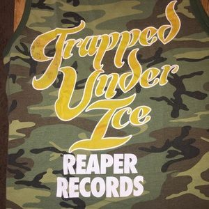 Other - Trapped Under Ice camo tank top